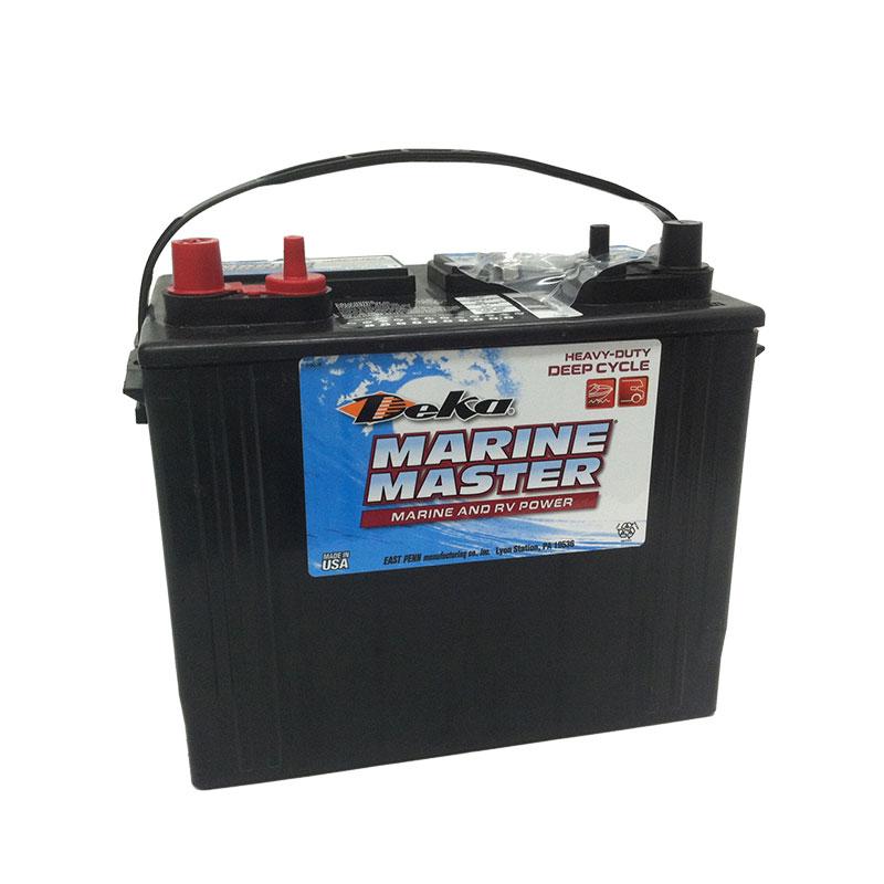 аккумуляторы тяговые дека для лодочных электромоторов