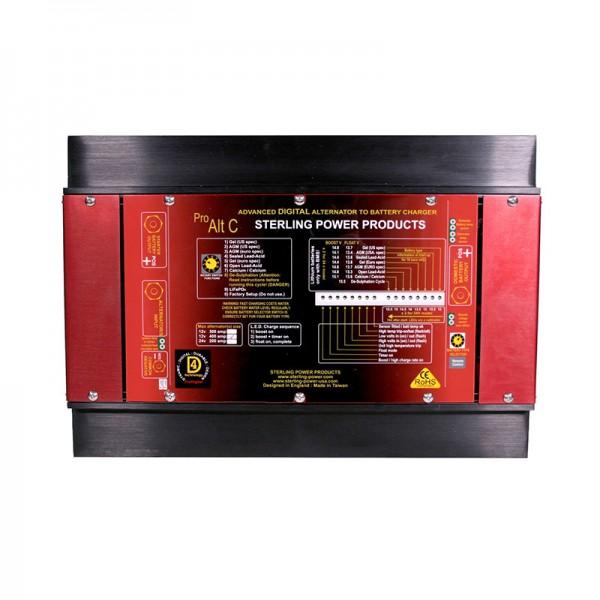 Зарядное устройство от генератора Sterling Power AB12160