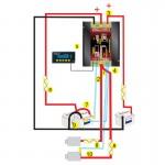 Зарядное устройство Sterling Power AB 24200