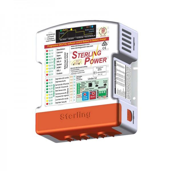 Зарядное устройство Sterling Power BB1230