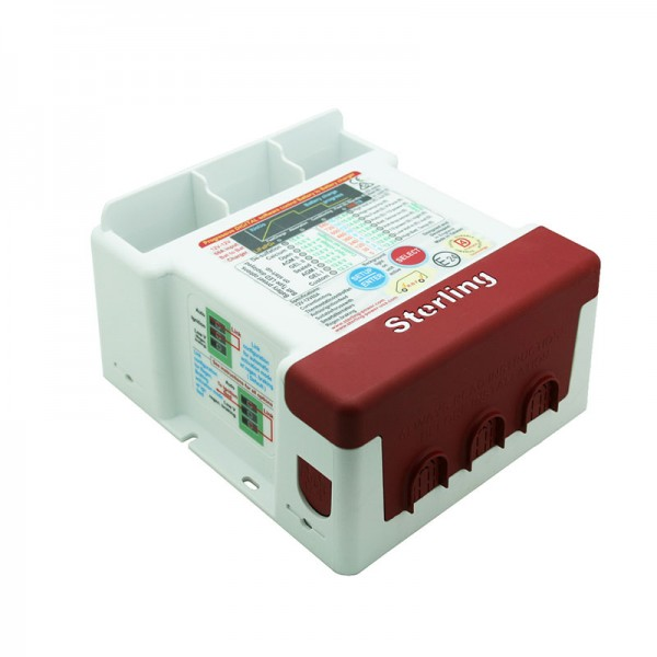 Зарядное устройство от генератора Sterling Power BB123670