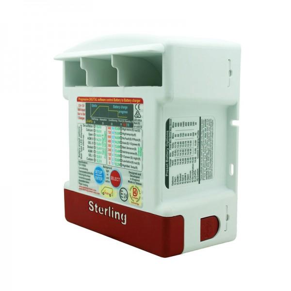 Зарядное устройство от генератора Sterling Power BB241235