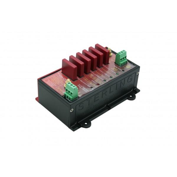 Реле тока Sterling Power CVSR70