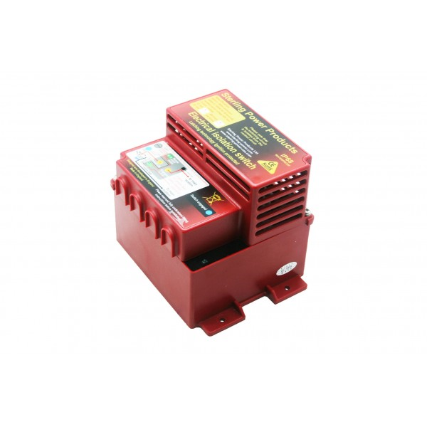 Автоматический выключатель массы Sterling Power ELB24160