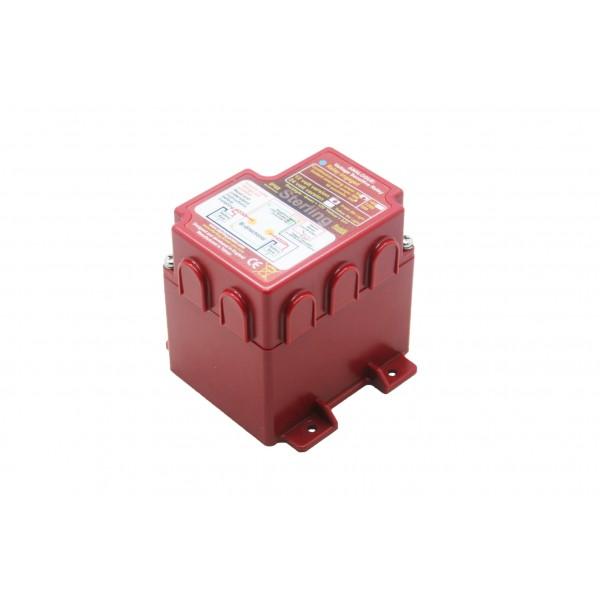 Силовое реле напряжения Sterling Power VSRA 8024