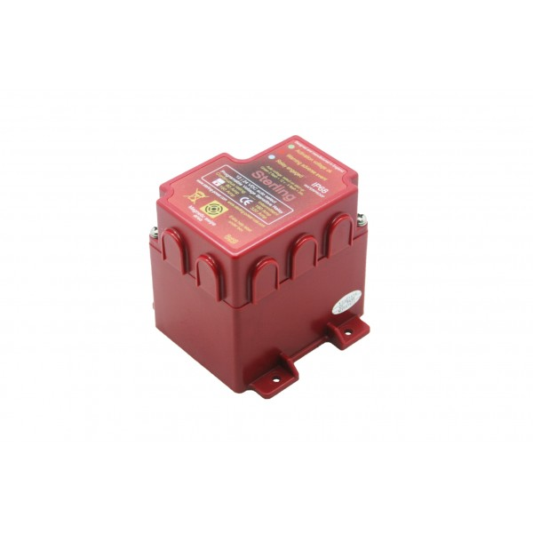 Цифровое реле напряжения Sterling Power VSRB 80