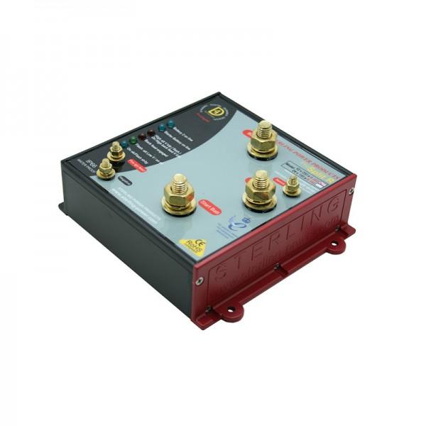 Делитель аккумуляторов Sterling Power PSR62