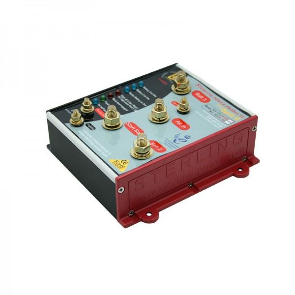 Делитель аккумуляторов Sterling Power PSR63