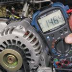 Зарядка аккумуляторов глубокого разряда