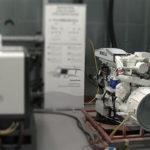 Энергоэффективность на катерах и яхтах