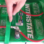 Как зарядить аккумуляторы автодома кемпера