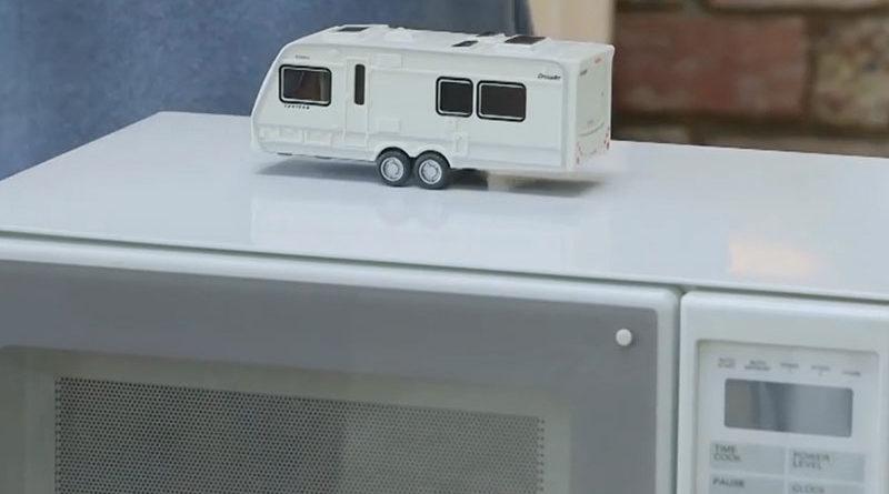motorhome-microwave-cover