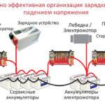 Реле развязки и зарядные устройства